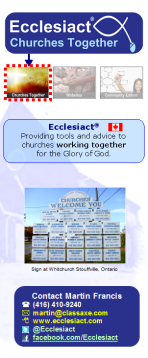 Download 'Churches Together' Brochure